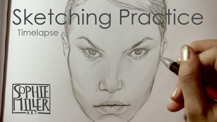 Sketchbook Vid 4