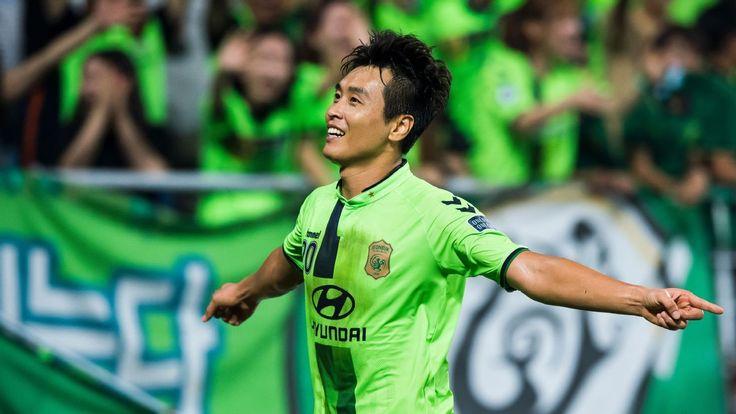 Premier League flop Lee Dong-Gook, 38, dreams of 2018 World Cup