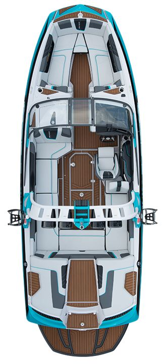 Super Air Nautique g23 Overhead