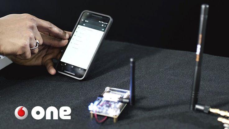 ❝ Transmisiones WiFi 10.000 veces más económicas que las actuales [VÍDEO] ❞ ↪ Vía: Entretenimiento y Noticias de Tecnología en proZesa