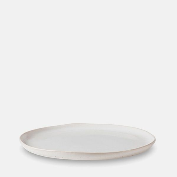 Image of Finch dinner plate