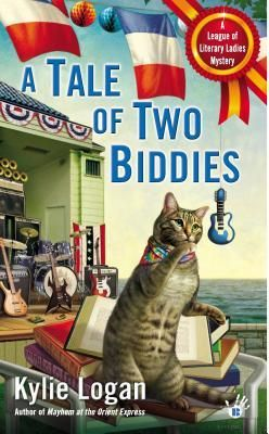 A Tale of Two Biddies by Kylie Logan (Feb 2014)