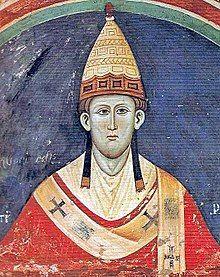 Pope Innocent III - Fourth Lateran Council 1215 (Albigensian Crusade)