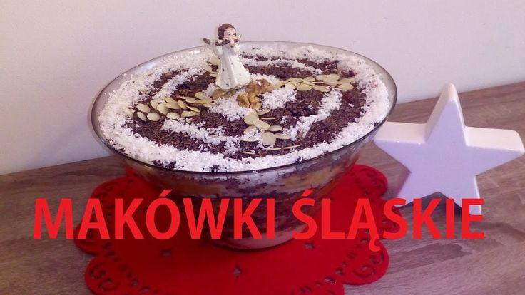 Makówki śląskie / Ślązaczka Halinka /