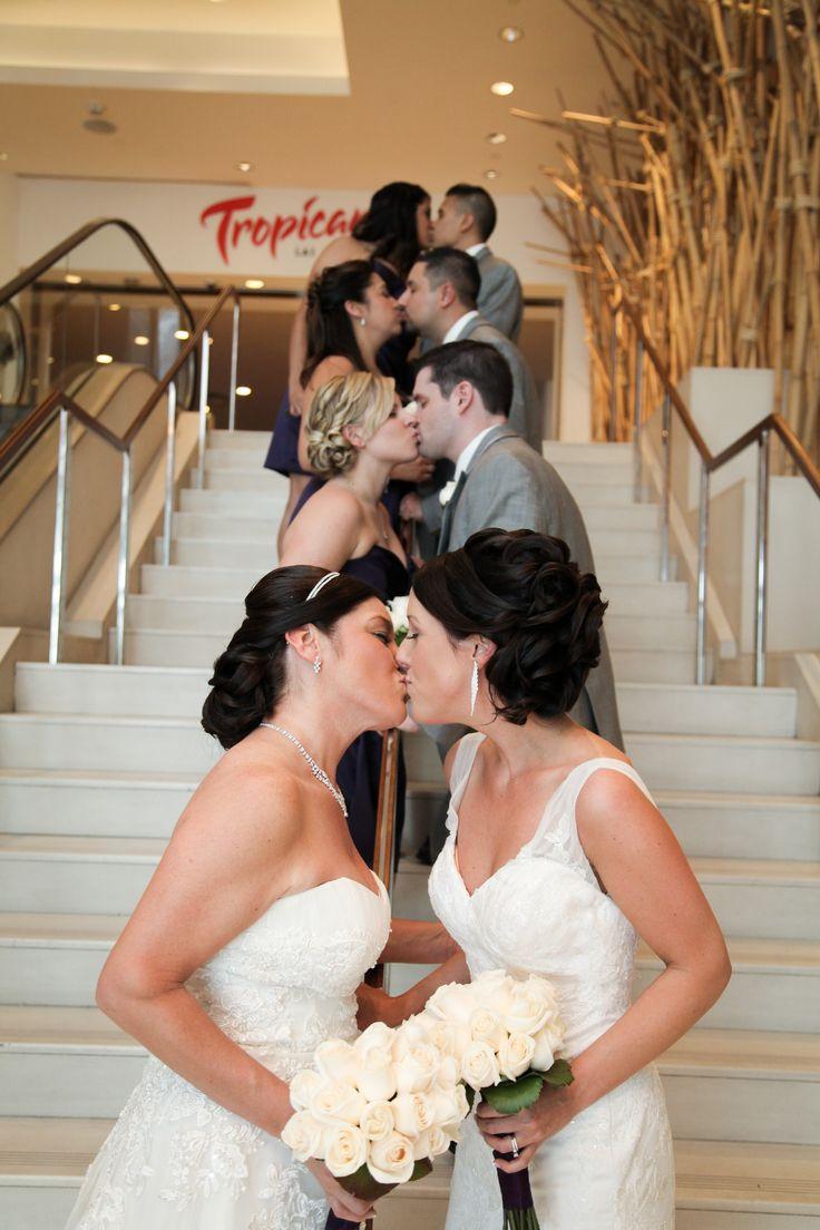 199 best images about same sex weddings las vegas for Same sex wedding las vegas