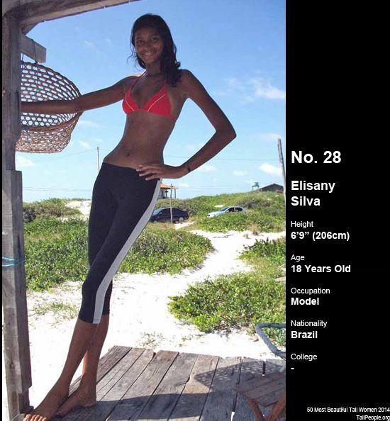 Star Tallest women porno hot!!!
