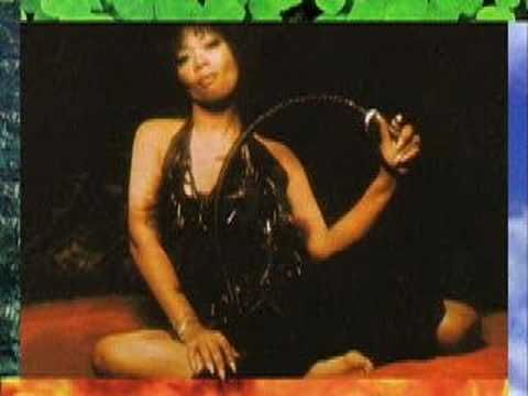 """Yvonne Fair - """"Funky Music Sho' Nuff Turns Me On"""" (1975) 'It Should Have Been Me!'"""