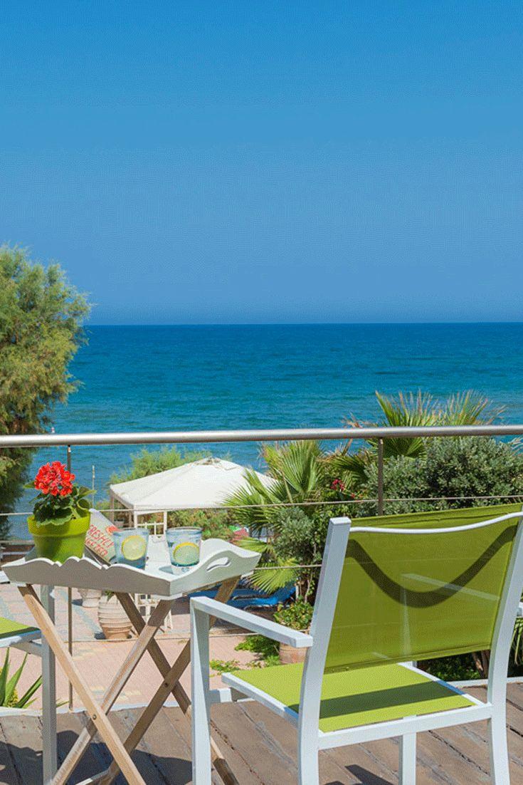 Villa Zen in  Agia Marina, Chania, Crete