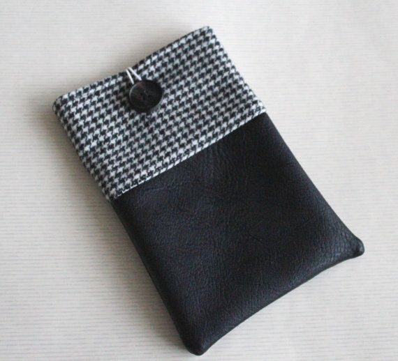 E reader sleeve kindle cover kindle sleeve kobo case by Jamberoon