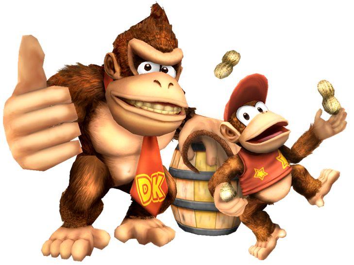 DD Smash - Cool Bananas