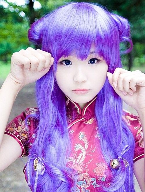ranma cosplay - Google Search