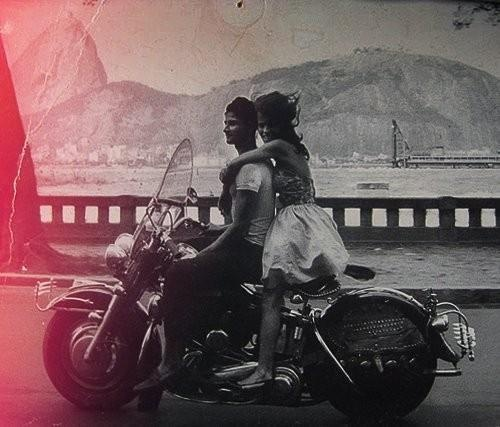 just ride: Buckets Lists, Vintage Motorcycles, Bike, Rio De Janeiro, Roads Trips, Vintage Photo, Riodejaneiro, Old Photographers, Photography