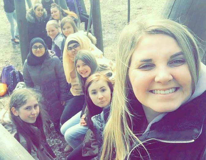 Such a great experience! Forest Schools 2k17🌲🌲🌲🍁🍁🍁🍂🍃🍃