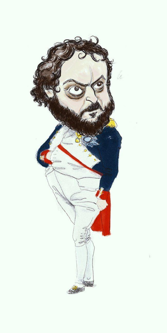 Быть перфекционистом: как режиссёр Стэнли Кубрик украл военную тайну, подстроил высадку на Луну, изобрёл коробку и стал Наполеоном