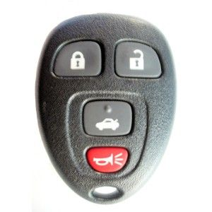 1000 Images About Pontiac Key Fob Remotes On Pinterest