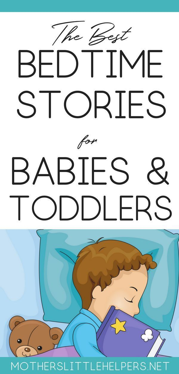 The Best Bedtime Books for Toddlers (August 2019) | | KIDS