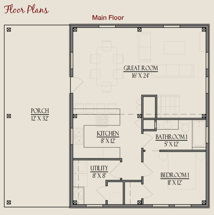 17 best images about house plans on pinterest cabin for Ranch timber frame plans