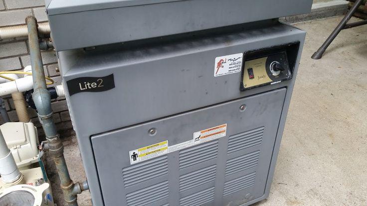 17 best ideas about pool heater on pinterest solar pool - Swimming pool heat pump vs gas heater ...