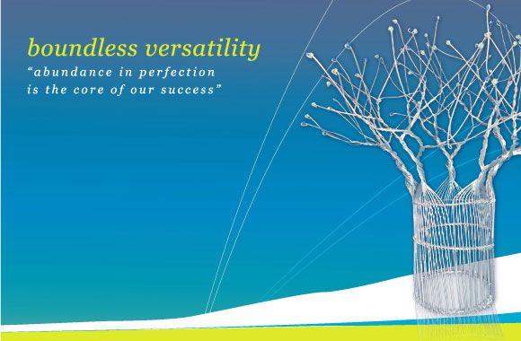 Risk Benefit Solutions tie line. www.fusiondesign.co.za