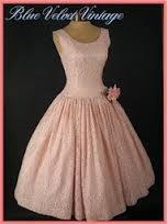 beautiful 60's style dress