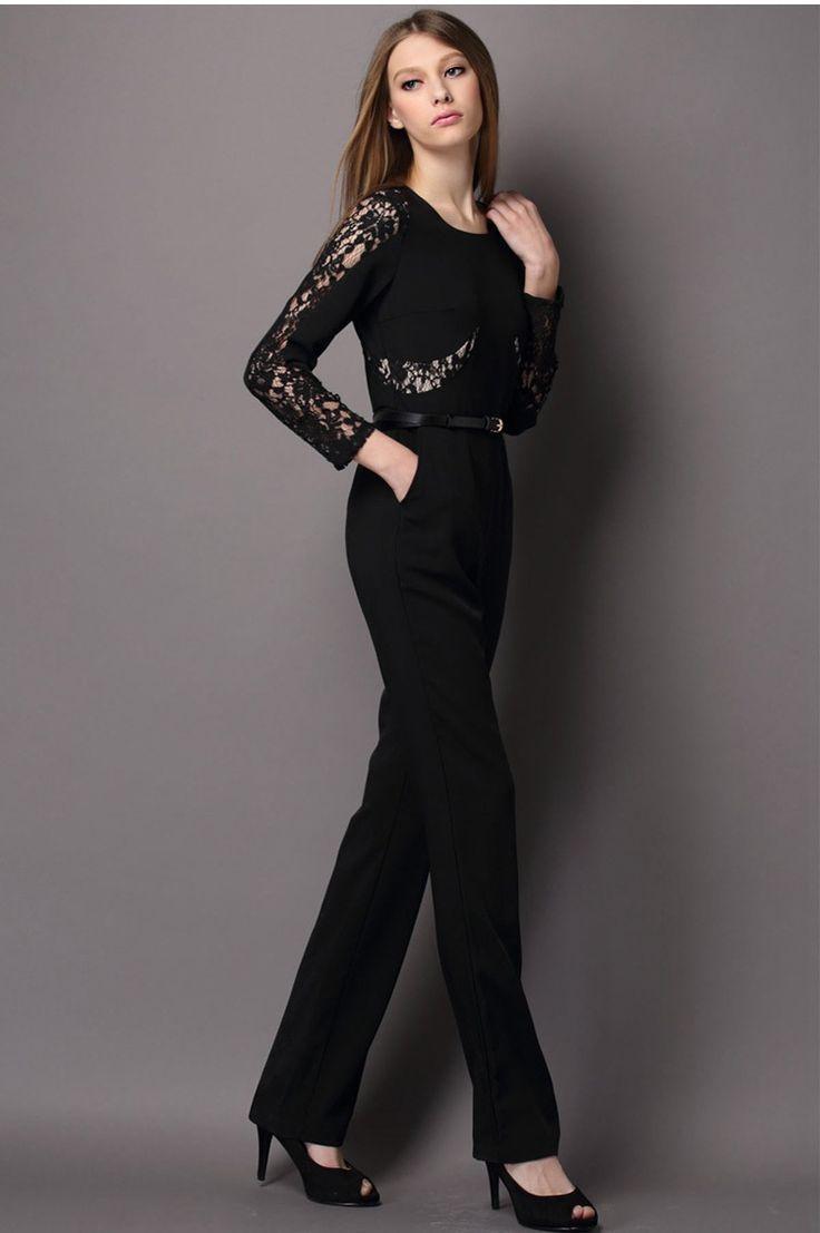 Frauen-arbeiten-tragen-sexy-durchschauen-spitze-schmal-geschnittene-elegante-frau-overall-blau-schwarz-frauen-overall-Sommerspielanzug.jpg (750×1129)