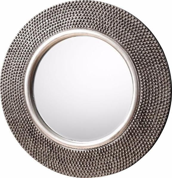 1000 Ideas About Round Wall Mirror On Pinterest Wall