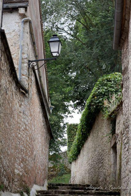 Provins - one of cute corners