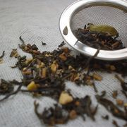 How to Use Leftover Green Tea Leaves | eHow Marie Henderson