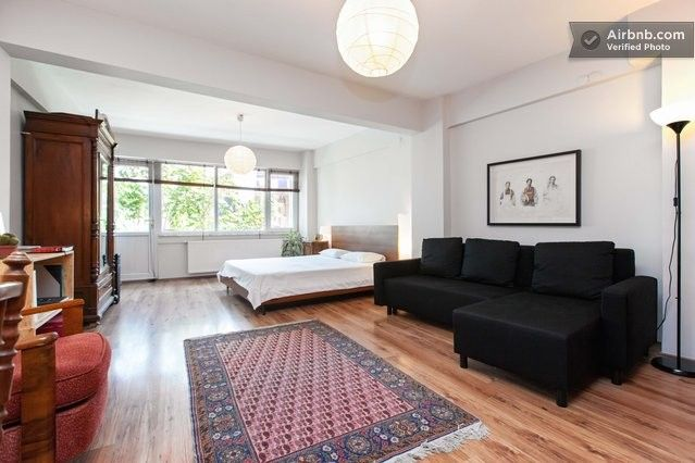Stylish Galata Flat - Very Central in Istanbul