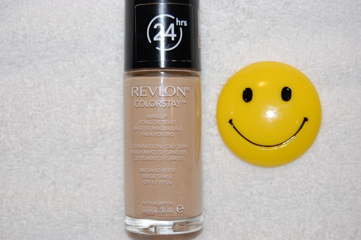 Das beste Make Up Revlon Colorstay im Test: DIE Foundation