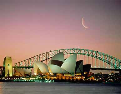 Sydney, Australia - HOW did I live here for a year?! Seems like it never happened!