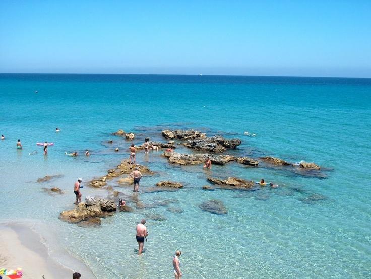 Otranto - Alimini