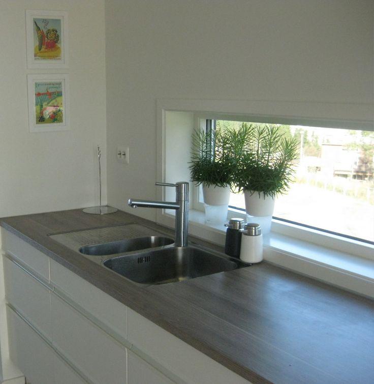 drivved benkeplate kjøkken - Google-søk