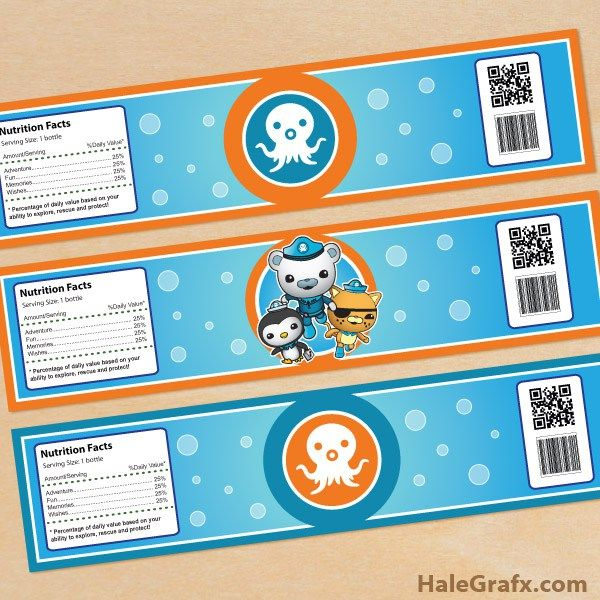 free-octonauts-party-water-bottle-label-printables