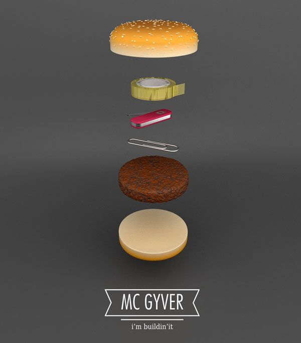 MC GYVER