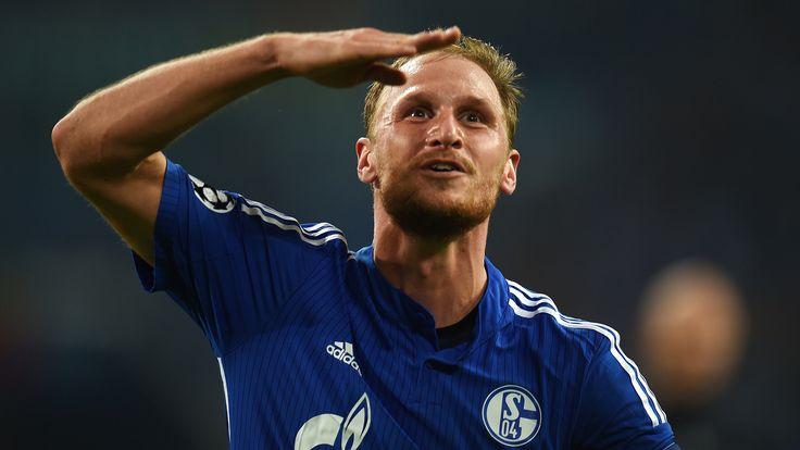 @Schalke Benedikt Höwedes #9ine