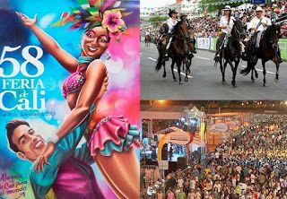 Hotel Boutique San Antonio Cali: Vive La Feria de Cali 2015 en el Hotel Boutique Sa...