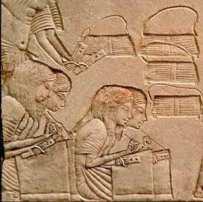 Ancient Egypt Education