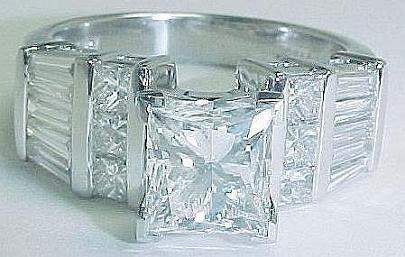 huge+diamond+rings | Diamond Ring Sale - RS4101