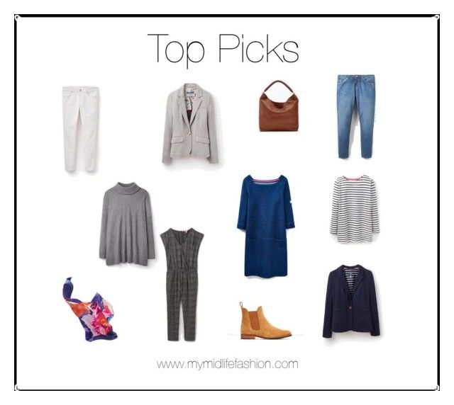 """Top Picks"" by mymidlifefashion ❤ liked on Polyvore featuring women's clothing, women, female, woman, misses and juniors"