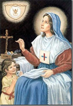 Bl. Anne Mary Taigi, Roman Catholic Laywoman, Feastday June9