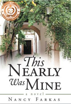 This Nearly Was Mine is a psychologically complex account of the opportunities and obstacles put before Annie and their lasting effect on her life. Endearing and moving, this novel invites cathartic escapism for those who never stopped wondering about how different their lives would be, had they taken that other road. http://www.amazon.com/This-Nearly-Was-Mine-Novel/dp/1480800422