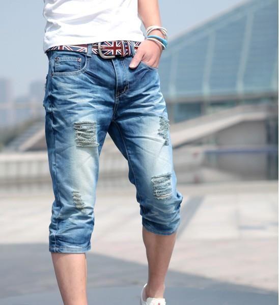Шорты джинсовые мужские купить киев