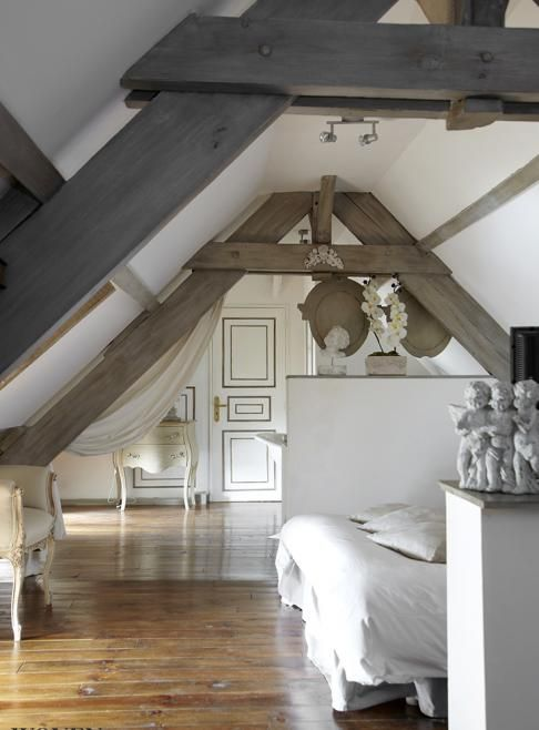Image Result For Attic Bedrooms