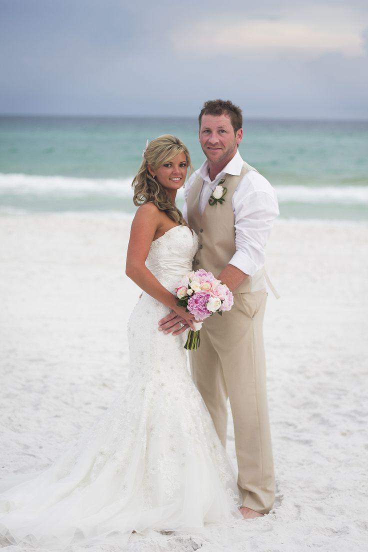 Best 25+ Beach Wedding Groom Attire Ideas On Pinterest