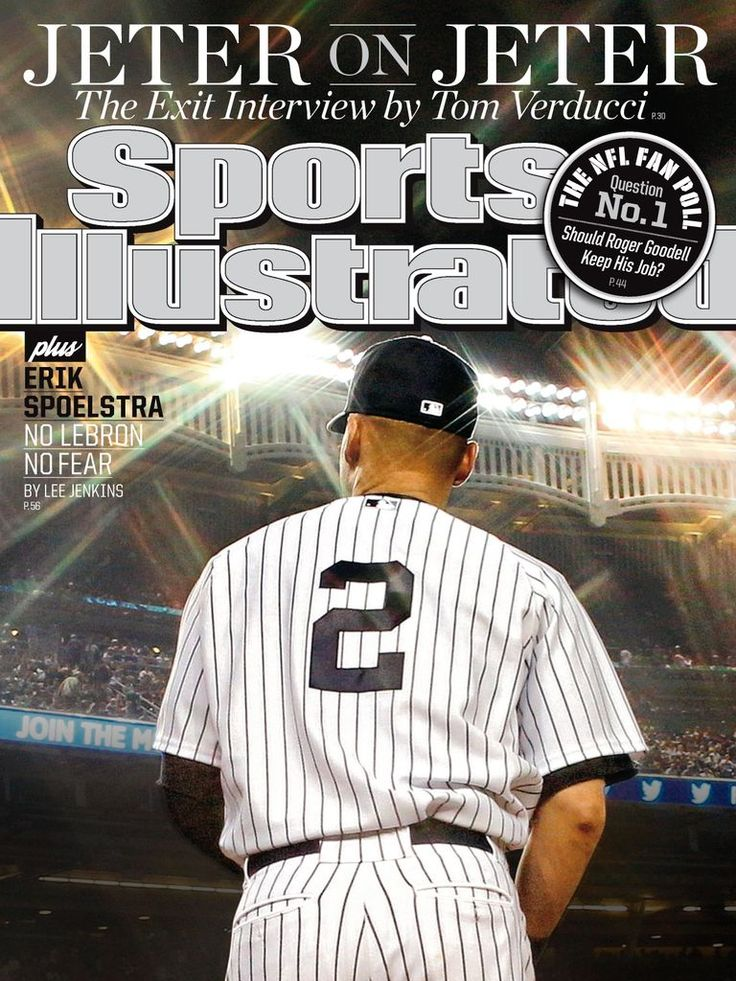 Sports Illustrated Back Issue September 29, 2014 (Digital