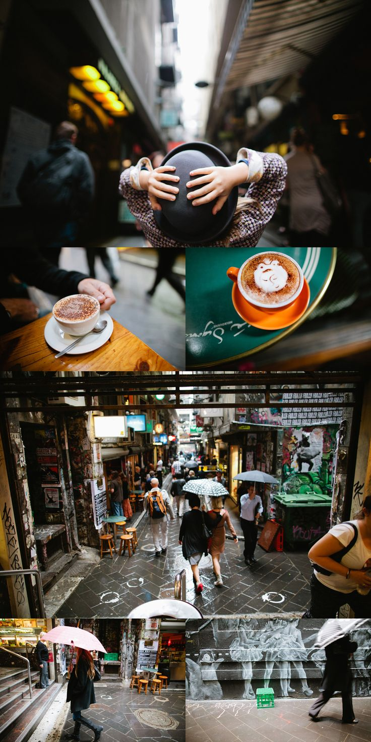 One of the greatest attractions of Melbourne is it's secret alleyways and hidden bars and coffee houses. Just when you think you've found them all, there's still one more place that's hidden round the bend. #australia #travel #truelocal
