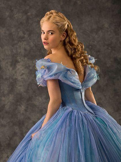 Isn't This Disney Princess the cutest