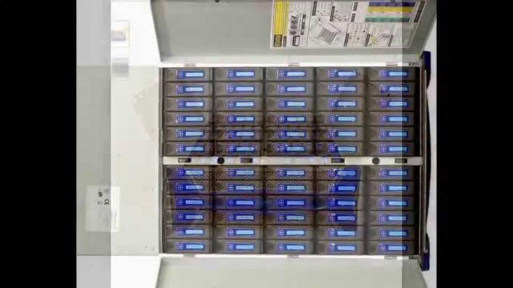 WARP 38000 Series Review - WARP 38000 Series MemoryMatrix Unified Storag...