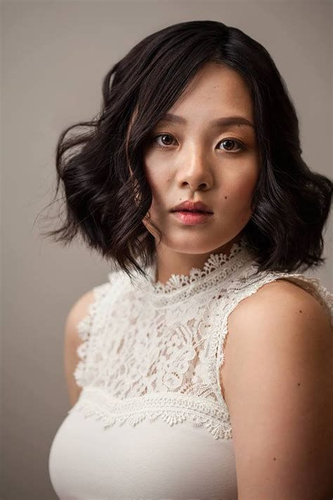 Ahney Her (b 1992) American actress of Hmong descent
